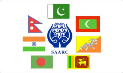 Saarc Countries