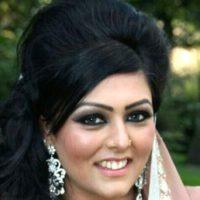 Samia Shahid