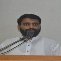 Sarfraz Naqvi