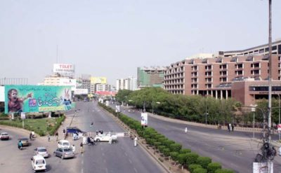 Shahrah-e-Faisal