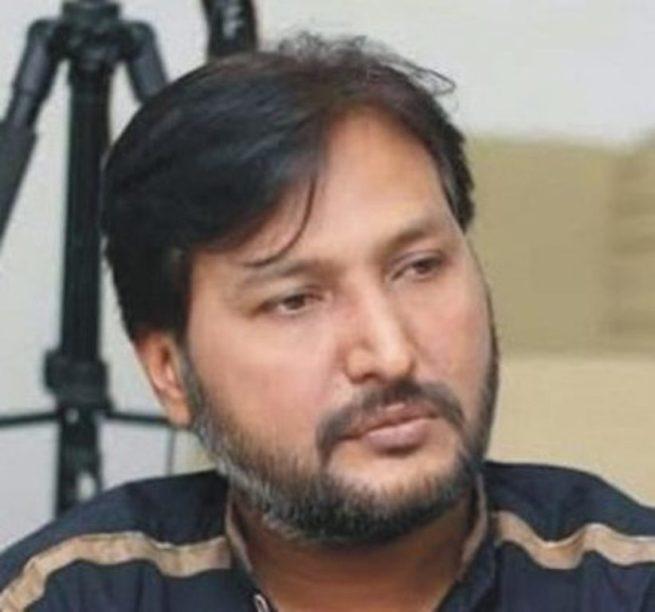 Sheikh Khalid Zahid