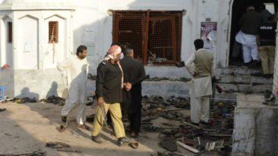 Shikar Pur Incident