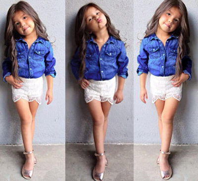 Short Clothes