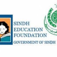Sindh Education Foundation