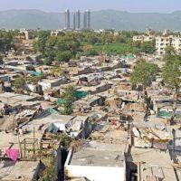 Slum Populations