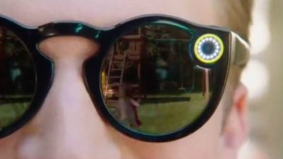 Snapchat Spectacles Sunglass