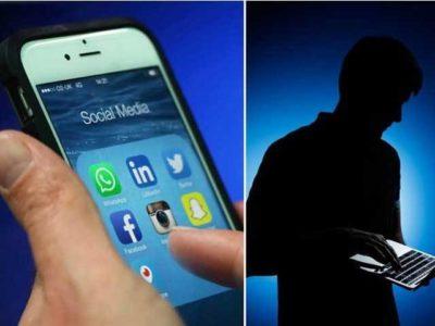 Social Media Internet