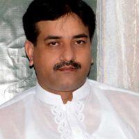 Syed Imran Haider