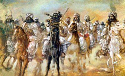 Tariq Bin Ziyad War