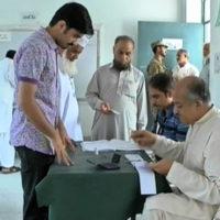 Taxila Elections