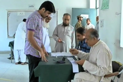 Taxila Elections