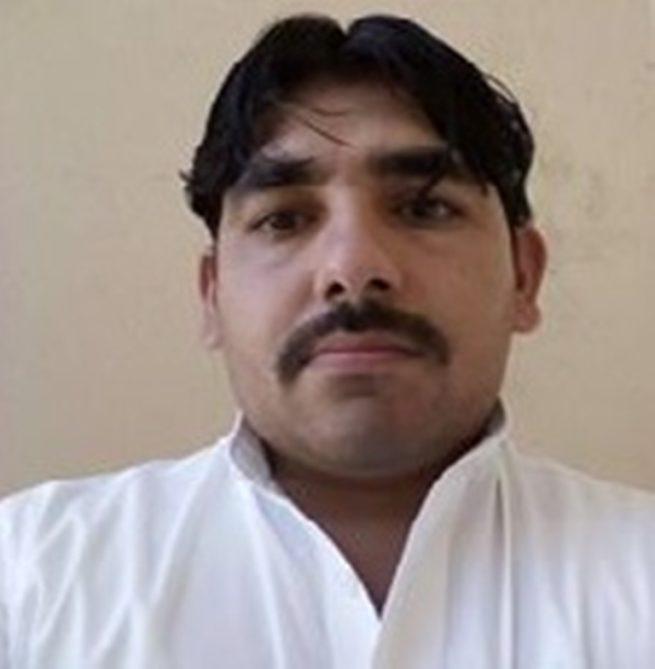 Yasir Rafique