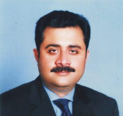 Dr Asad Moazam