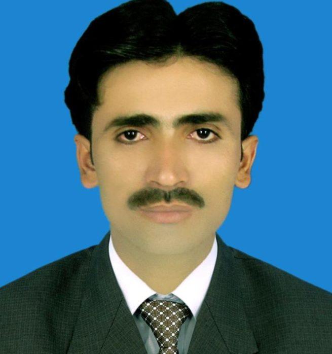 Saleem Sarmad