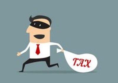 Tax Thieves
