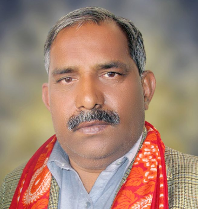 Zahoor Dhareeja