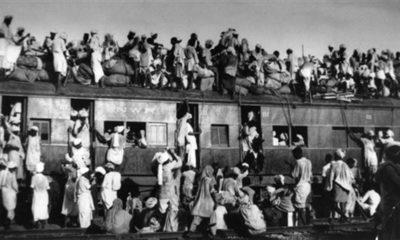 1945 Refugees