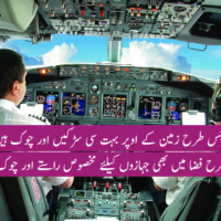 Aeroplane Pilot