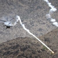 Afghanistan Helicopter Attack