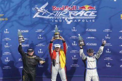 Air Race World Championship