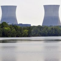 American Nuclear Power Plant