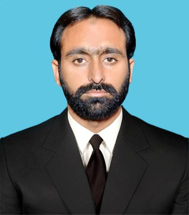 Amir Nawaz Awan