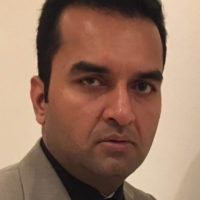 Ashir Chauhan