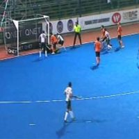 Asian Hockey Champions