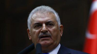 Ben Ali Yildirim