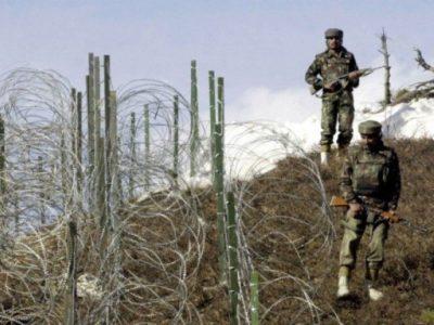 Border Violations