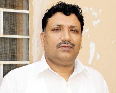 Ch Tanvir Ahmed
