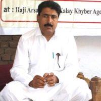 Dr Shakil Afridi