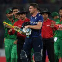 England vs Bangladesh
