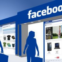 Facbook Shop