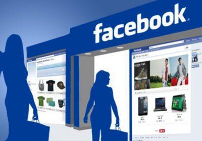 Facbook Shop