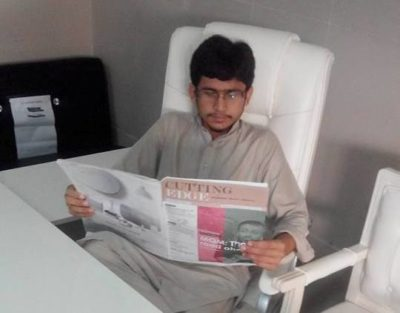 Hafiz Mehmood