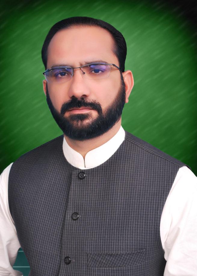 Hafiz Muhammad Shahid Hussain