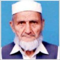 Haji Abdul Ghafoor Khan