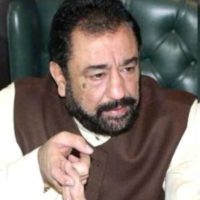 Haji Qaiser Butt