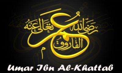 Hazrat Umar e Farooq R.A