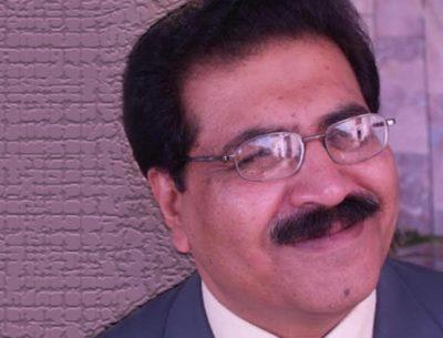 Ijaz Hafeez Khan