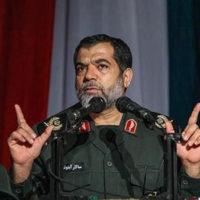 Iran Colonel