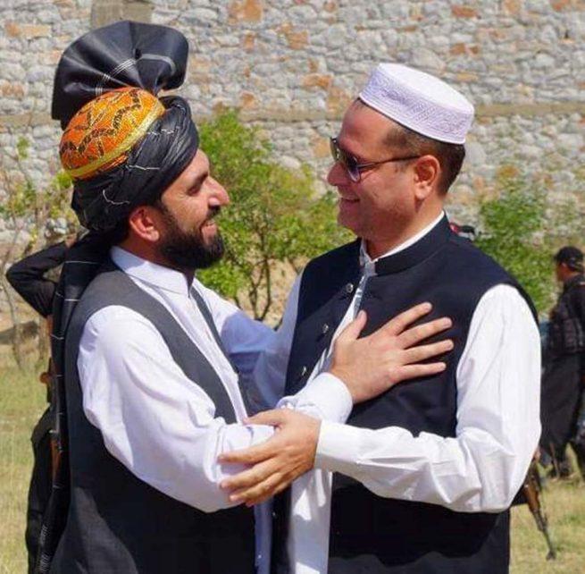 Isarel Jirga