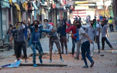 Kashmir Freedom Movement