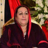 Khadija Zareen