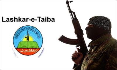 Lashkar e Taiba