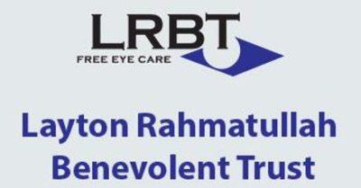Layton Rahmatulla Benevolent Trust