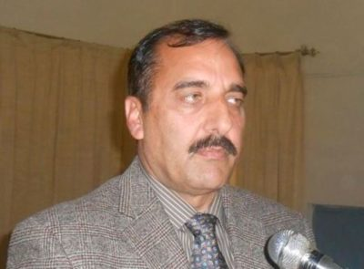 Liaquat Ali Chatha