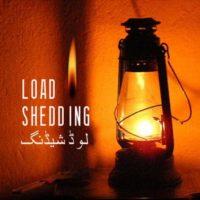Loadshedding