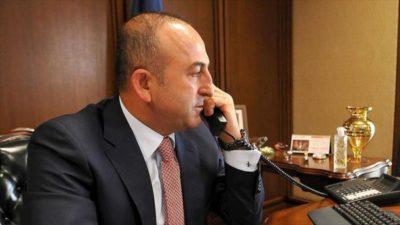 Mövlud Cavuşoğlu